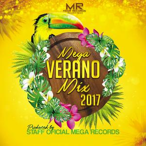 Sandungueo Mix 2017 by Dj Leveel & Mr Boom M.R