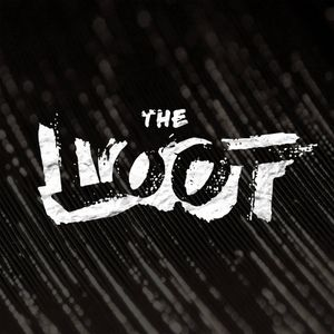 THE LOOT - Slow Instrumental Boom Bap Beats (All-Vinyl Mix)