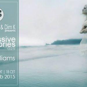 Dim K - Progressive Stories 025 [February 13 2015]