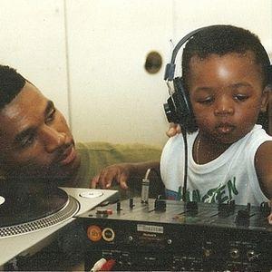 DJ L's Quick Mash up Mix