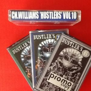 CN Williams - Hustlers Vol.23