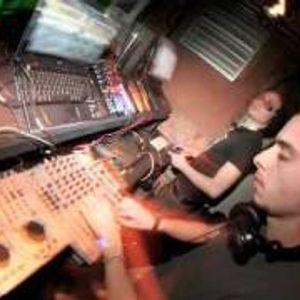 Mario Reder techno mix 07/15