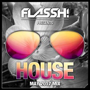 May 2017 - House Mix
