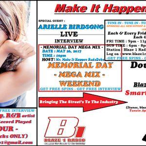 Make It Happen Mix B13