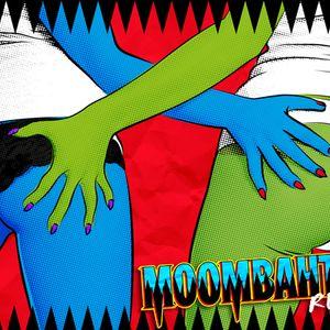 Moombah Mix 9.12.12