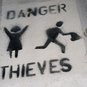 Frederico's Thievery