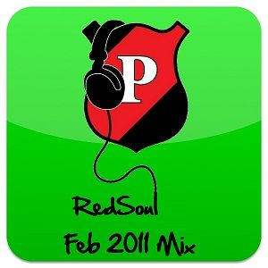 RedSoul Feb 2011 DJ Mix