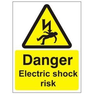 Alexander Bassux - Electric shock risk