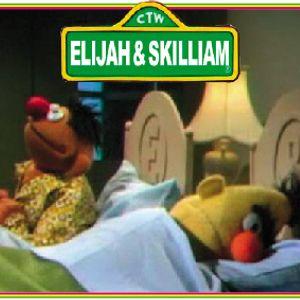 Numbers Podcast #031 – Elijah + Skilliam – 35 Minutes of Grime