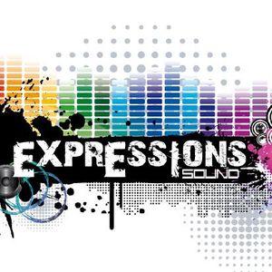 Deep Underground House Music - Expressions Dicplay