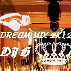 DJ G - Dream mix (Summer 2012)