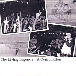 theThirdman - living legends - a compilation [06.2005] #1