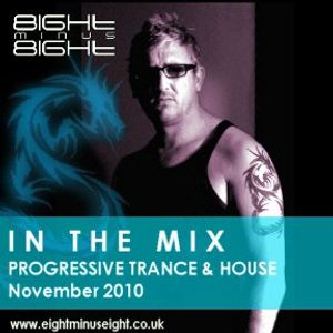 In The Mix - NOVEMBER 2010 - Eight minus Eight