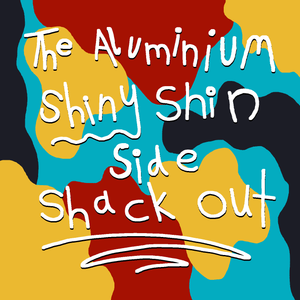 The Aluminium Shiny Shin Side Shack Out #1