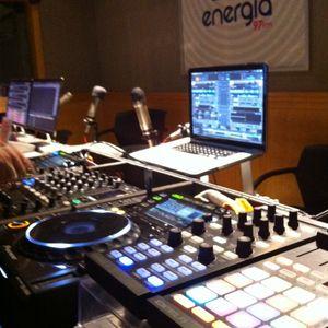 DJ Ban Clubtronic 26/11/12