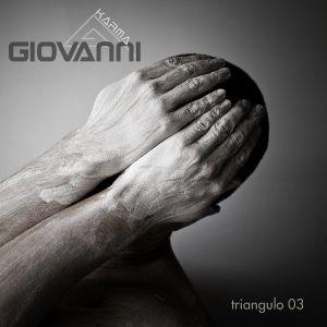 Giovanni Karma - Triangulo 03 (2015)