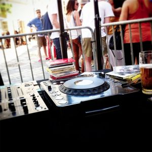 First Deep House Session by Dj Sweep