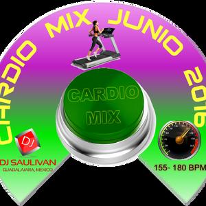 CARDIO MIX JUNIO 2016 DEMO- DJSAULIVAN