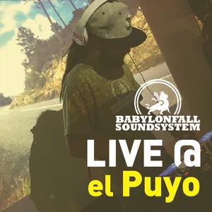 LIve @ El Puyo