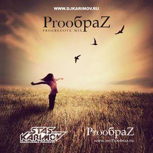 DVJ  KARIMOV - ProoбраZ   www.djkarimov.ru
