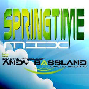 Springtime Mix