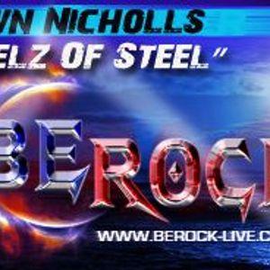 Dawn Nicholls - Heelz Of Steel 6th July 2012