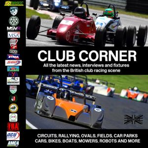 Club Corner - BTCC Easter Special