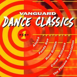 Vanguard Dance Classics Volume 1 - Various Artists Non-Stop Mix (2007) Hi-Nrg Disco 80s