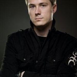 Dustin Zahn November promo mix '03