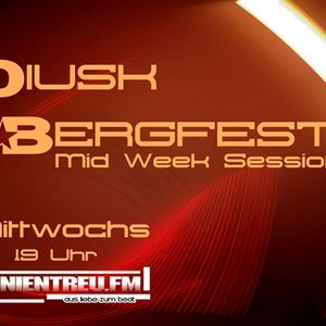 Diusk -Bergfest 24.10.12-