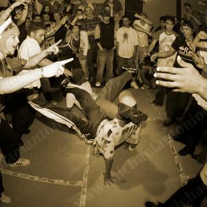 B Boy Breaks Feb 17 with DJ Credit 1