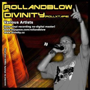 Selecta Rollandblow - Divinity [easymix]