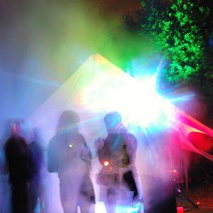 Sebastian Thieme @ Der Wald ruft 25.08.2012