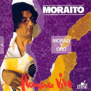 Moraito - Morao Y Oro (1992)