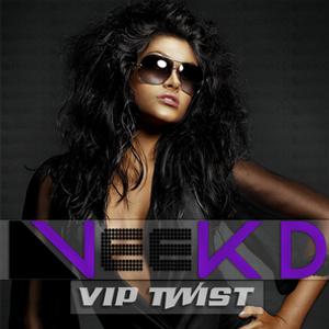 Veek D - VIP TWIST (Promotional Mix)