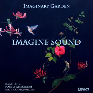 Imagine Sound - Imaginary Garden (Podcast 007)