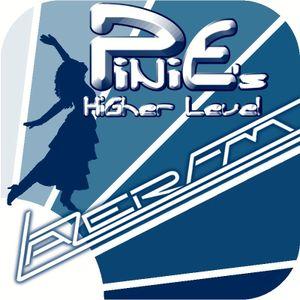 Higher Level 049/1 at LaZerFM.com (aug 17 2012)