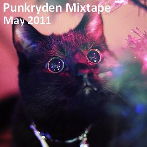 Punkryden Mixtape : May 2011