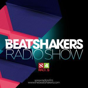 The Beatshakers Radio Show - Episode 412