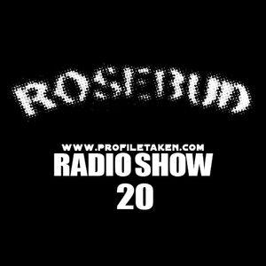 rosebud#20