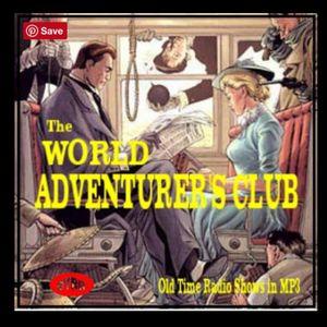 World Adventurers Club Episode 6 Land Of Doomed Souls