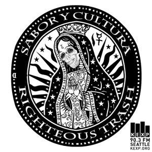 Sabor Y Cultura - 90.3 KEXP 'El Sonido' Mix