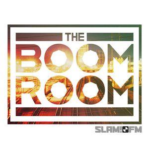023 - The Boom Room - Dimtiri