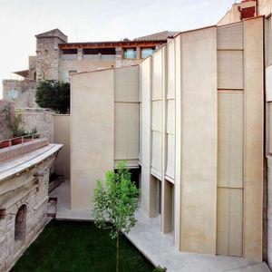 Arquitectura gironina premiada