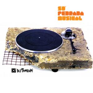 Só Pedrada Musical Podcast Especial - IN2015