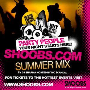 Shoobs  RnB Carnival Mix