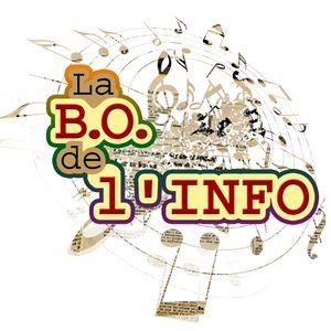 La B.O. de l'Info N°2 - 24.09.12
