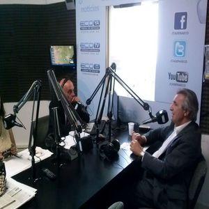 Entrevista a Antonio Pecora (Pte. Camara de la Construccion prov. Bs As) Estado Ciudadano