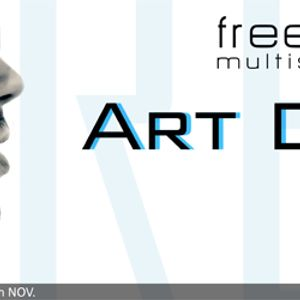 Multistyle Show Free Ends - Episode 035 (Art Drey)