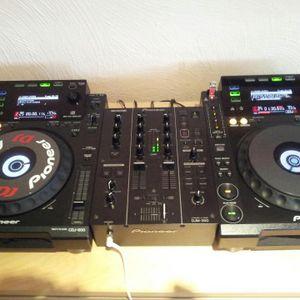 Let's Dance Mix